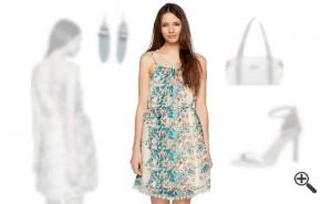 Schöne Sommerkleider 2016 Trends