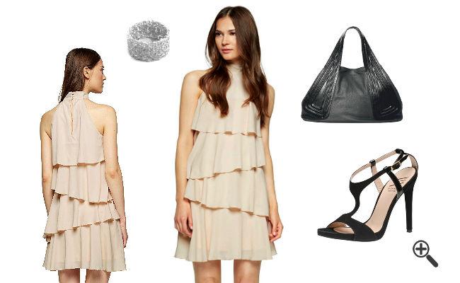 Sommer Outfits 2016 Französische Kleider