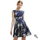 Closet Kleider Navy Blau Online Kaufen Schicke Outfits
