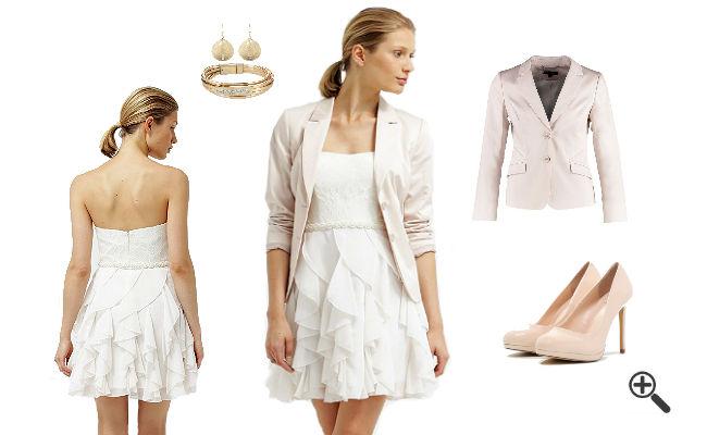 Coole Tanzoutfits Schöne Kleider zum tanzen gehen