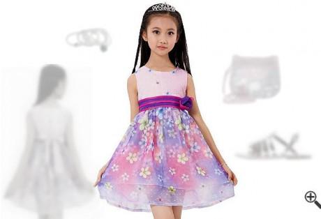 Schöne Kleider zur Einschulung+ 3Outfits zur Einschulungfür Vanessa