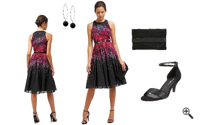 Schöne Outfits Lange Damenkleider Elegant