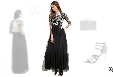 Exklusive AbendkleiderStylische Outfits