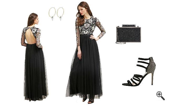 Exklusive Abendkleiderlang Stylische Outfits