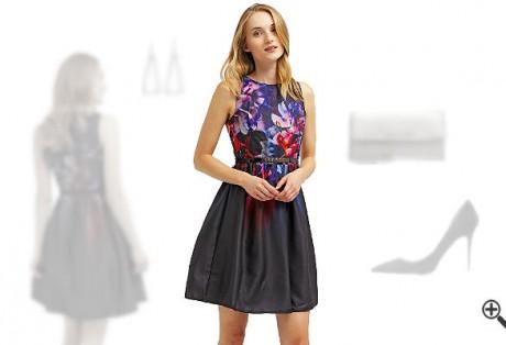 Schöne Festkleider für Hochzeit + 3Hochzeitsoutfit Ideen für Adriana