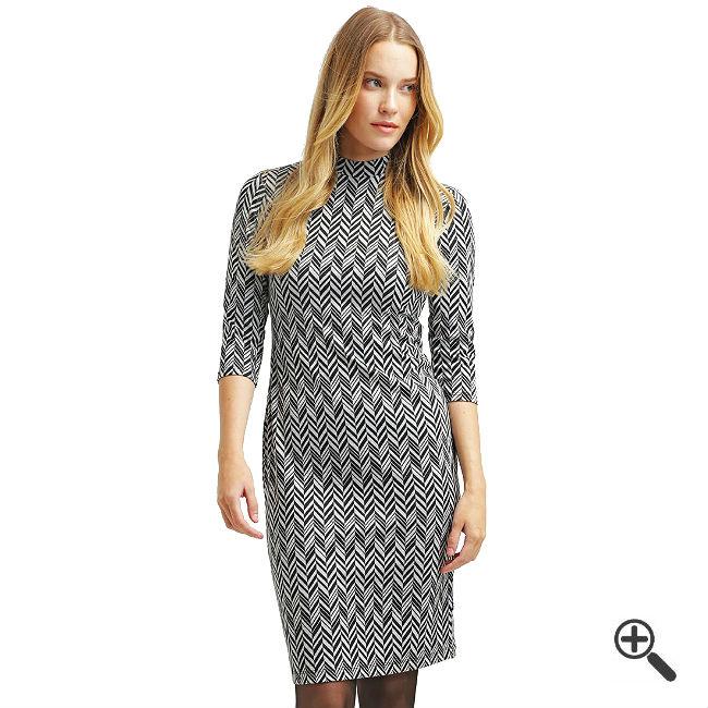 Elegante Kleider Mit 3 4 Arm In Knielang 3 Schicke Outfits Fur Frauke Kleider Gunstig Online Bestellen Kaufen Outfit Tipps