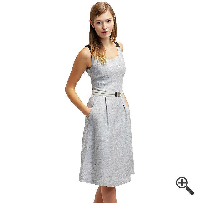 | Leinenkleider aus Italien + 3 Sommer Outfits für Martina ...