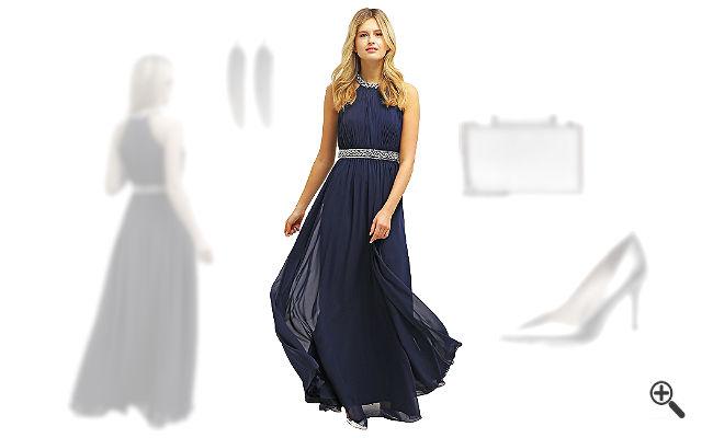 Mascara Kleider Outfit Ideen