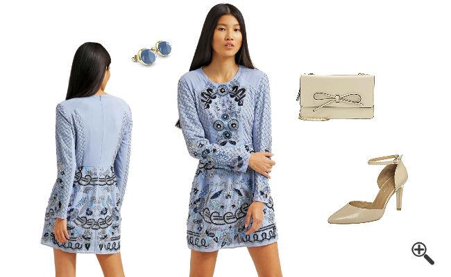 | Needle & Thread Kleider + 3 Schicke Outfits für Karoline ...