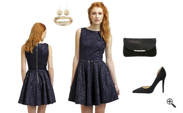 | Schöne Kleider zum ausgehen schöne Outfits | Kleider ...