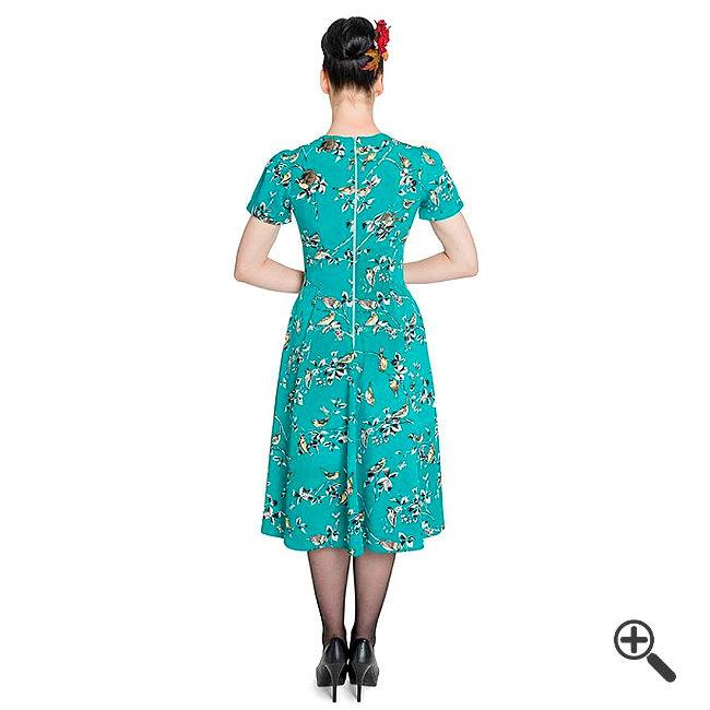 Kleider 60er Stil kaufen