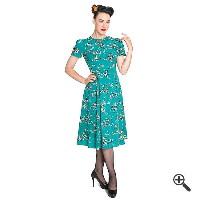 Kleider 60er Stil