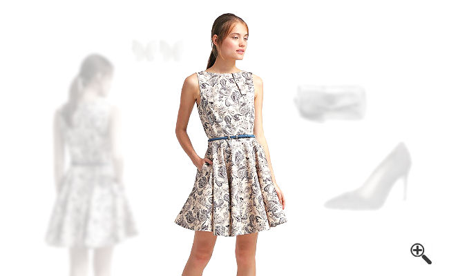 Leichte Sommerkleider Sommer Outfit