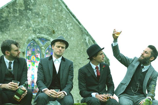 Whisky Tullamore DEW Preis Test IRISH TRUE