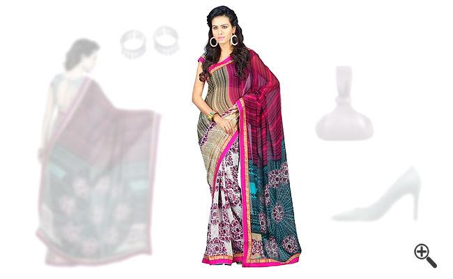 Indische KleiderIndische Outfits