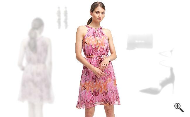 Luftige Sommerkleider Sommer Outfits