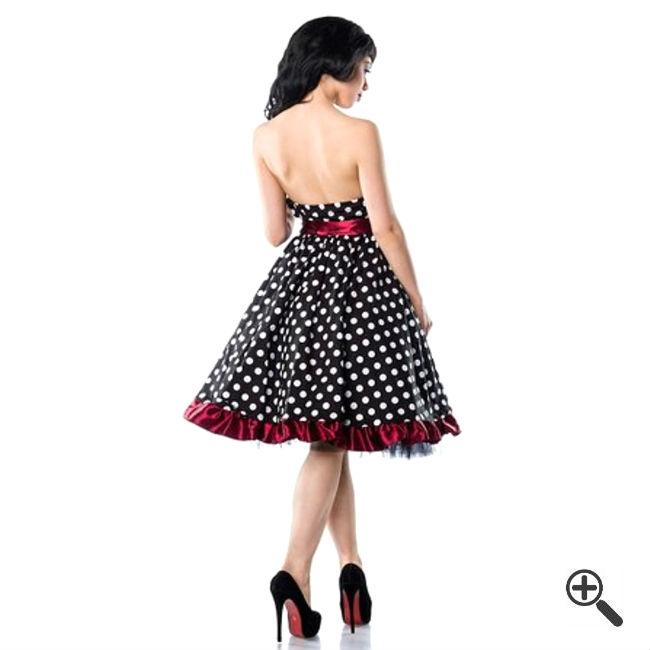50er Jahre Kleider Vintage