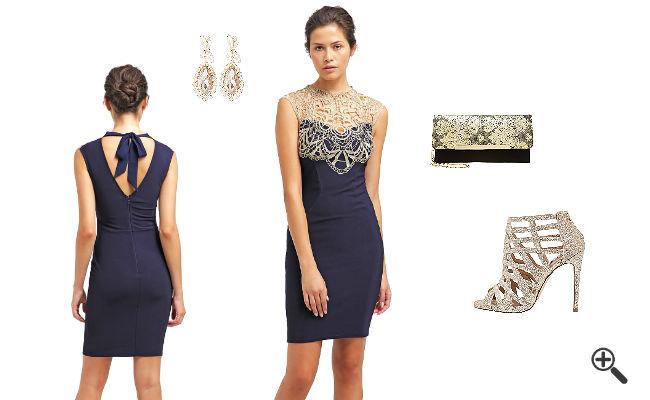 Kleider zur SilberhochzeitSchicke Outfits